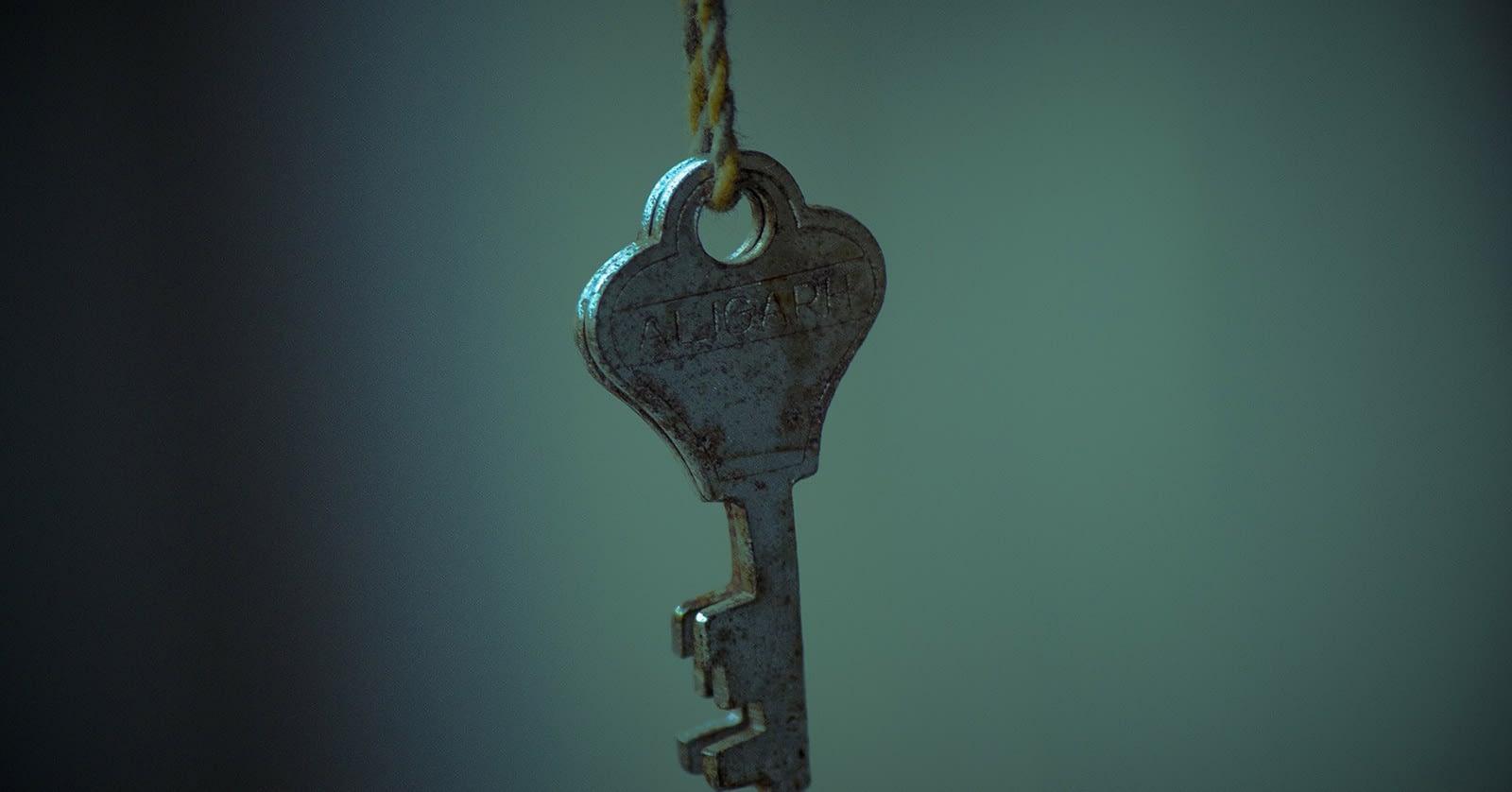 Unsere kraftvollen Gefühle sind der Schlüssel
