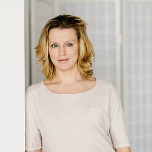 Victoria Louca, Seelenhaus-Beraterin aus München
