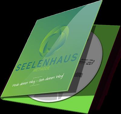 """Seelenhaus-CD """"Finde deinen Weg ~ Geh deinen Weg"""""""