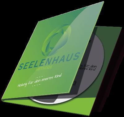 Audio CD, Seelenhaus-Methode, Heilung für dein inneres Kind