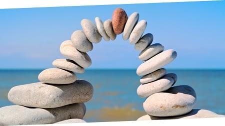 Öffne dein Bewusstsein mit der Seelenhaus-Methode