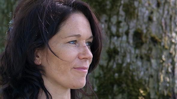 Annika Mährle, Seelenhaus-Beraterin,Traunstein