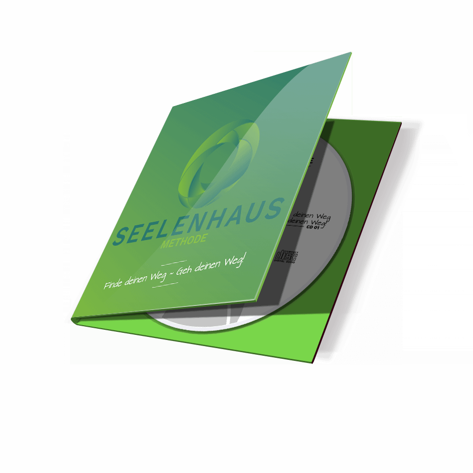 CD Seelenhaus Methode: Finde deinen Weg, Geh deinen Weg!