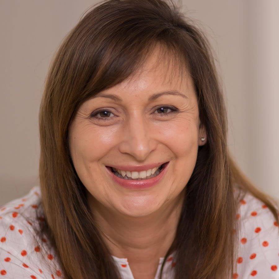 Sabine Laukemper-Reiser, Seelenhaus-Beraterin