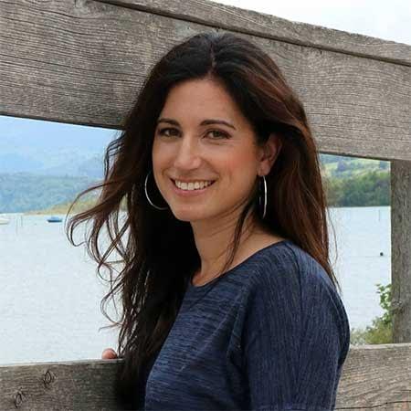 Gabriela Linder, Seelenhaus-Beraterin, Steffisburg
