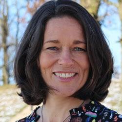 Seelenhaus-Beraterin Annika Mährle, Traunstein